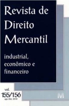 Revista de Direito Mercantil