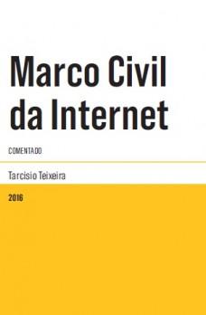 Marco Civil da Internet Comentado