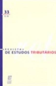 Revista de Estudos Tributários